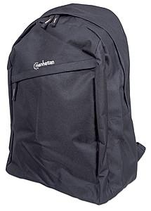 "Ruksak 15,6"" Notebook Knappack Black"