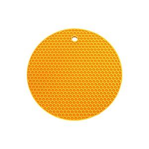 Podmetač silikonski, žuta