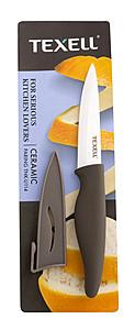 Nož keramički sa zašt. futrolom 10.2 cm