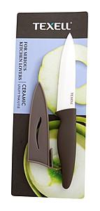 Nož keramički sa zašt. futrolom 12.8 cm
