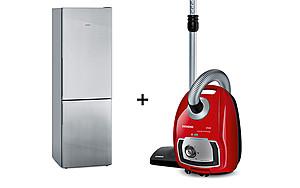 Hladnjak, A+++, 214 lit+88 lit +VSZ4G300