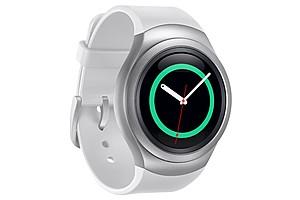 Smartwatch, Dual-Core ,srebrni
