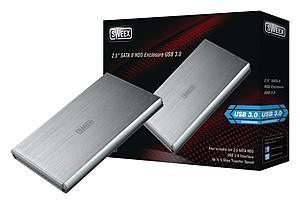 """Kućište za tvrdi disk 2.5""""; USB3.0"""