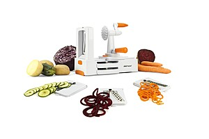 Spiralizator za voće i povrće