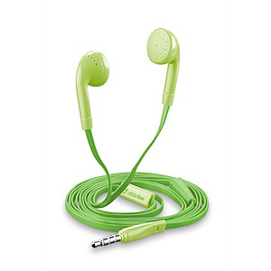 Slušalice B-FLY GREEN