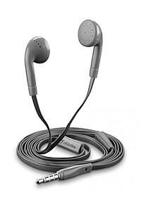 Slušalice B-FLY GREY