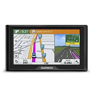 Navigacija; Drive 60LM Europe