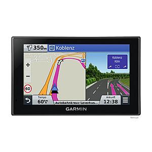 Navigacija; DriveSmart 50LMT Europe