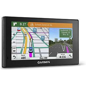 Navigacija; DriveSmart 60LMT Europe