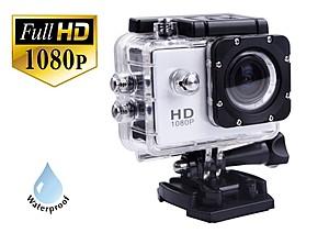 Action kamera; FullHD; 12MPx