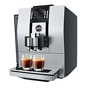Swiss made, Aparat za kavu