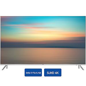 Led TV,138cm,SUHD,PQI2100,Tizen