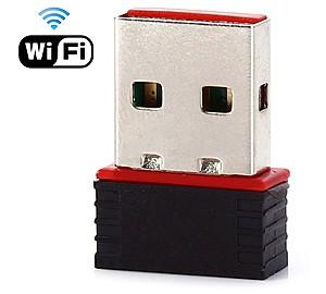 Mrežna kartica; USB