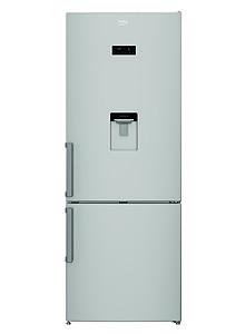 Kombinirani hladnjak, NoFrost, A+, 70 cm