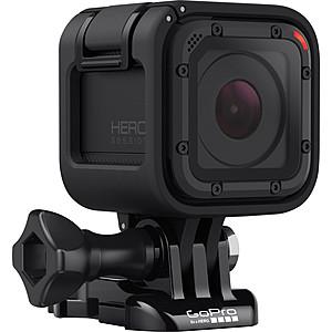 Action kamera; Hero Session; Europe