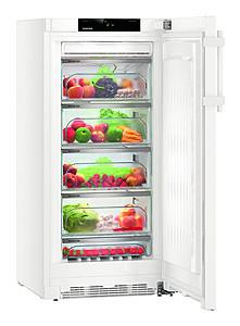 Hladnjak, visine 125 litara, ukupne