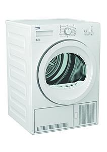Sušilica rublja, kondenzacijska, B, 8 kg