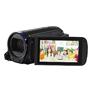 Digitalna videokamera HFR-67