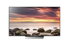 LED TV,139cm, AndroidTV, 4K, DVB-T2 HEVC