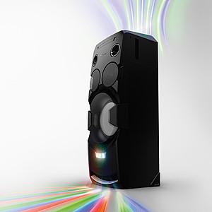 Kućni audio sustav, MHC-V7D