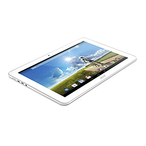 """Tablet 10.1""""; QC; 1GB; B3-A30; Bijeli"""