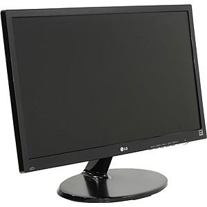 "Monitor 21.5""; 1920x1080; DVI; LED"