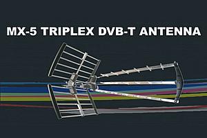 Antena INFINITY MX-5