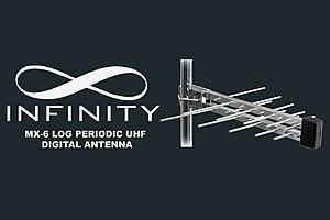Antena INFINITY MX-6