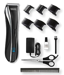 WAHL LITHIUM PRO LCD