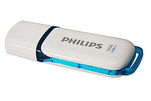 PHILIPS USB3016GBSE BLUE