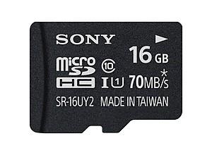 Memorijska kartica microSDHC 64GB