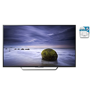 LED TV,164cm, 4K HDR, Android TV