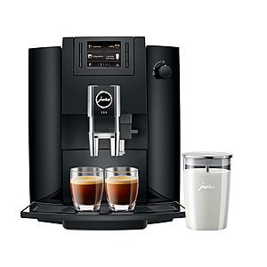 Aparat za kavu+ posuda za mlijeko GRATIS