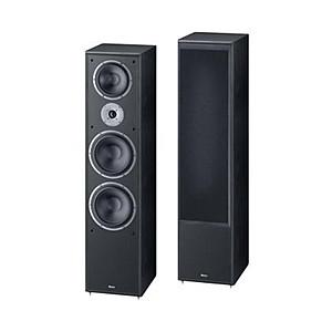 Zvučnici; MonitorSupreme 1002; Crni