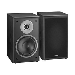 Zvučnici; MonitorSupreme 202; Crni
