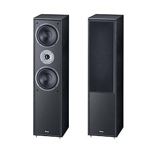 Zvučnici; MonitorSupreme 802; Crni