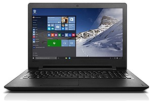 "Notebook 15.6""; n3710; 4GB; Win10; IdeaP"