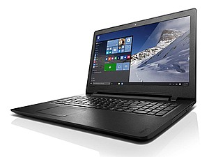 "Notebook 15.6""; n3710; 4GB; 1TB; IdeaPad"