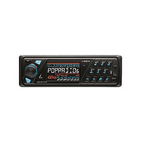 Auto radio, 18 memorija, MP3 player, SD