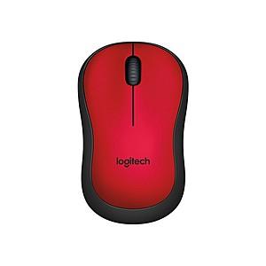 LOGITECH M220 Red