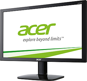 "Monitor 24""; 1920x1080; LED; DVI"