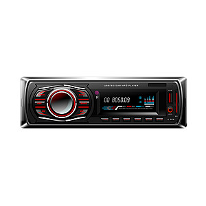 Auto radio; BT; USB 8GB