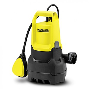 KARCHER SP1 DIRT