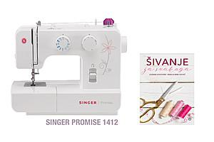 SINGER Promise1412