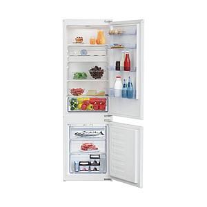 Ugradbeni hladnjak, A+, semi NoFrost,