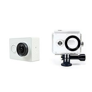 Action kamera; FHD + Vodonepropusno Kuči
