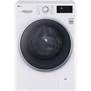 Perilica sušilica rublja, pranje 7 kg,