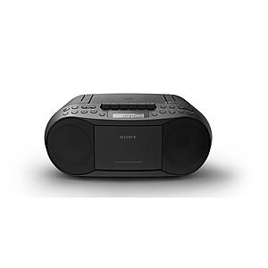 Radio; CD; MP3 reproduktor