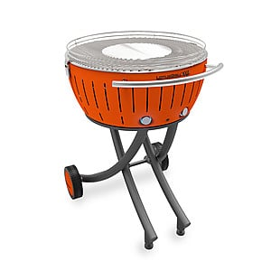 LOTUSGRILL G-OR-600
