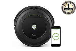 (iRobot Roomba 696